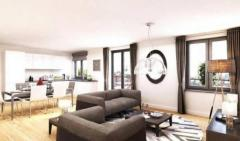 1 Bedroom Apartment for Sale: Argo House, London