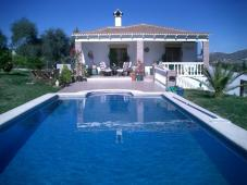 Marbella 4 bedroom split-level villa
