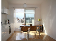 Large Duplex of 90sqm in Rue des Annelets
