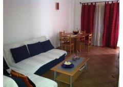 Two bedroom apartment in Portimão