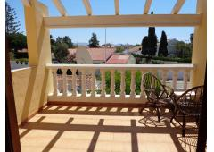 House for sale in the Port of Mazarron