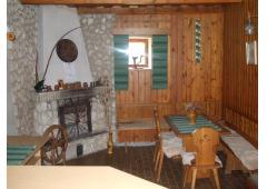 Village house / cottage