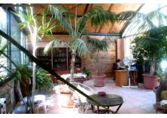 holiday home B&B on the hill, 1 km. out of  Sciacca