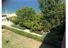 sea view flat