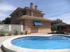 Spectacular Villa in Avenida de los Patos, Busot, Alicante Busot
