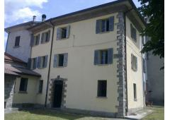 chalet in Bardi on Parma hills