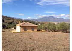 BARGAIN!!! COUNTRY HOUSE IN COIN AREA (MALAGA)