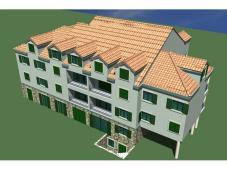 Hvar - građevno zemljište sa objektom od 355 m2
