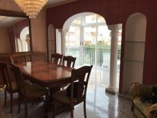 Bargain front line apartment in Javea