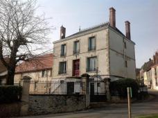 MAISON DE MAITRE HOUSE FOR SALE - ARNAC LA POSTE, HAUTE VIENNE, LIMOUSIN
