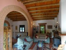 A delightful village house in Andalucia