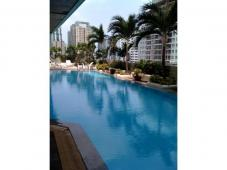 Full furnished Condo for Rent in the heart of Bangkok