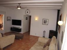 Stunning large 5 bed villa for sale in Moraira