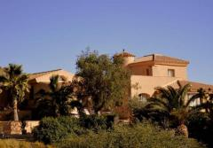 Villa in South of Spain, Andalusia