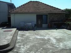 New contemporary villa in Villamartin