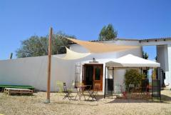 Successful holistic center with client's database near Granada