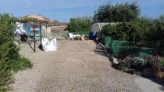 HOUSE WITH FLAT TO SELL IN MURCIA