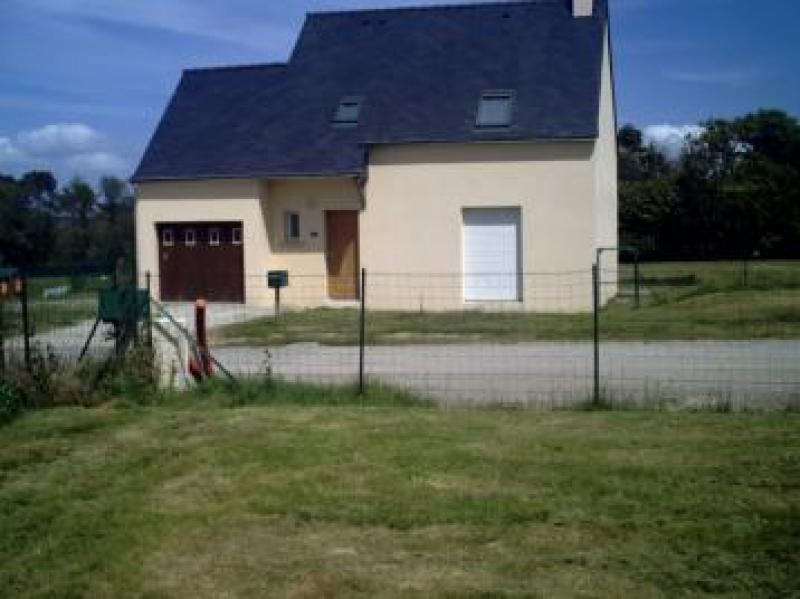Detached 3 bed House Telgruc sur mer