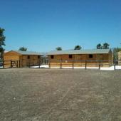 Equestrian Property with Cattery