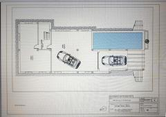 VILLA WITH SEPERATE BUILDING PLOT WITH PROJECT