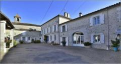 Beautiful French Mansion - Property with character - Potential B&B business (existing already)