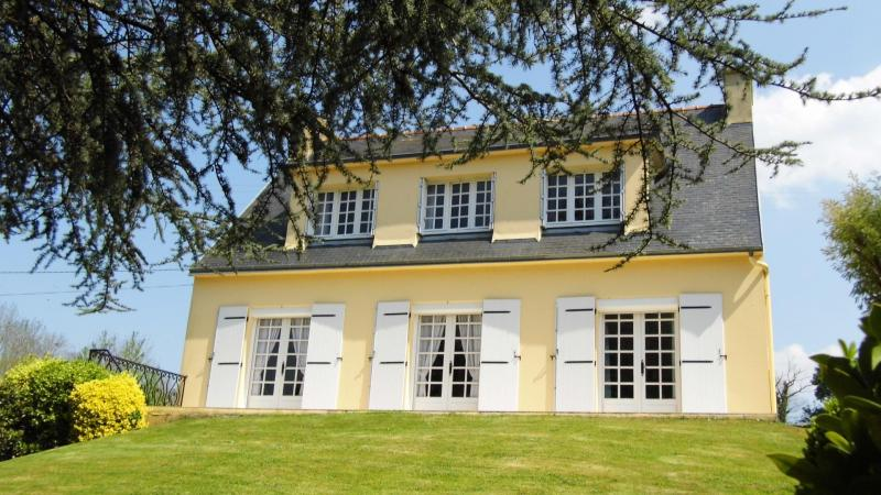 6 Bed Room House in South Brittany