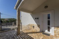 Two steps from the sea on sale a beautiful villa with private pool on island of Solta in place Masli