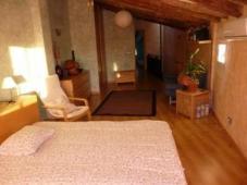 House ready to live in N. P. Sierra de Guara - Huesca - Spain