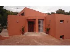 Nice villa in Javea