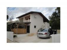 apartments 30m from seaside in a small village cicingaj