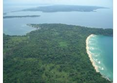 PANAMA ISLAND PROPERTY * Developers/Investors/Dream Home * 60+ Acres