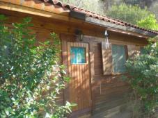Located in the mountains of Pizarra, Málaga For Short Term