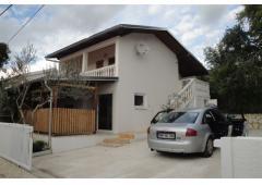 house on adriatic sea, north dalmacia, Kruševo