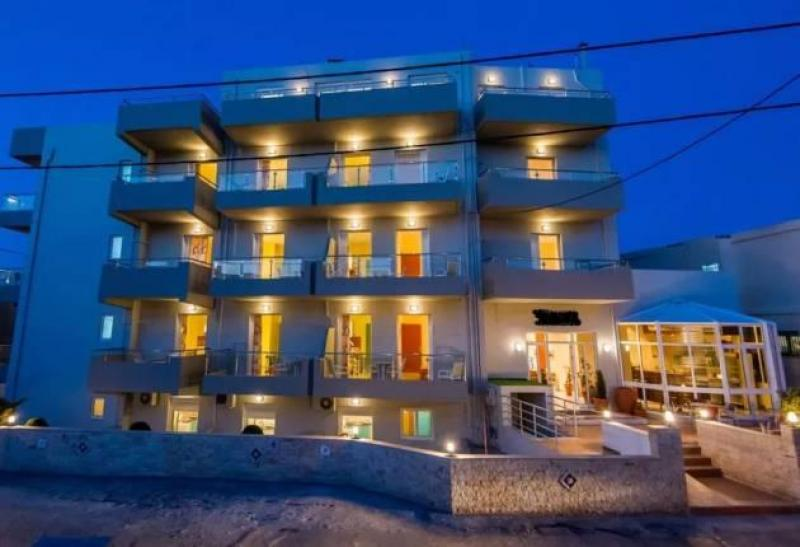 HOTEL FOR SALE, CRETE