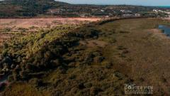 A big plot of construction land for sale in Bulgaria - Sozopol