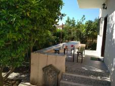 West Greece Maisonate house 15 minute from sea