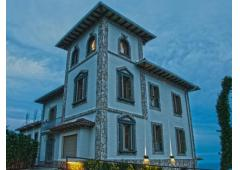 Beautiful villa in Motrico