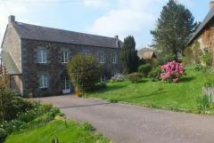 14410 BERNIERES LE PATRY - OLD RESTORED MILL AND ITS TWO OUTBUILDINGS – EXCLUSIVE SALE – QUIET AREA.
