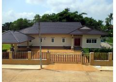 Stunning 3 Bedroom Luxury Bungalow Udon Thani