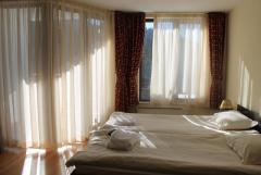 Apartment in Ski Resort