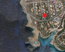 Exclusive luxury land Son Blanc Menorca