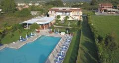 Hotel  corfu island