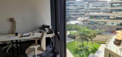 office in Sheikh Zayed for rent inside polygon sodic sheikh Zayed City