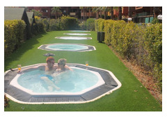 Long term rental La Reserva de Marbella