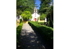 """COUNTRY MANSION (""""Pazo"""" ) DATING FROM THE ELEVENTH CENTURY - A PARADISE"""