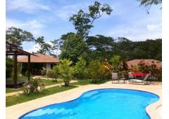 Pura Vida Costa Rica Peninsula Nicoya