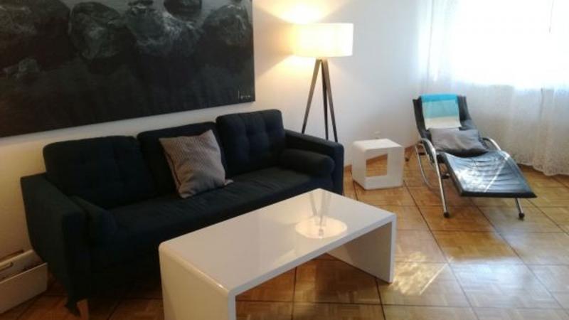 2 chambres à louer dans le centre-ville de Berne entièrement meublé