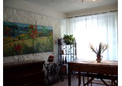 Beautiful brick Italian single family home