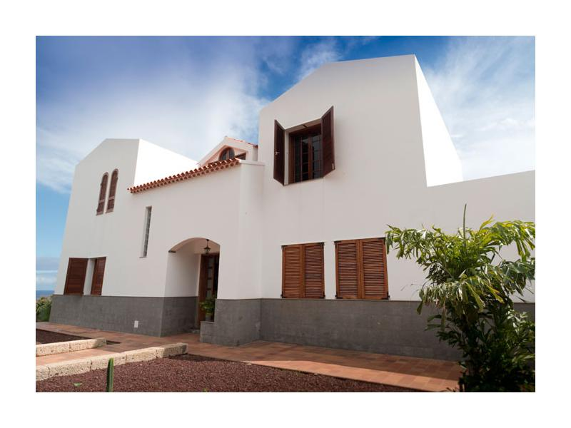 BEST VILLA IN CANDELARIA, TENERIFE, CANARY ISLANDS, SPAIN
