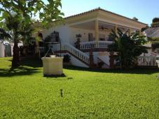 Great Villa in Costa del Sol